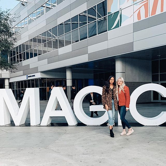 That's a wrap! We spent the last few days at market looking for all the best items to bring you this year.🤗🙌🏽 We are so excited to show you what we found and we have loved hearing all your feedback! We couldn't do it without you!!💕 #wwdmagic