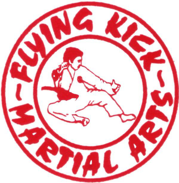 Flying Kick Martial Arts & Fitness