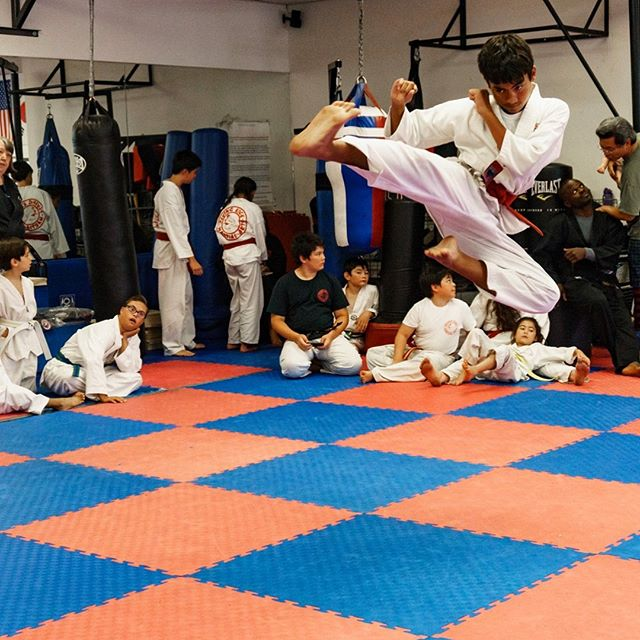 Congratulations to Miles on his First Degree #BlackBelt ! @mila1210 | #Photos by @neverland.productions | #flyingkick #martialarts #taekwondo #tkd #photography #neverlandproductions #mcm #mondaymotivation