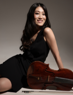 Liyuan Liu