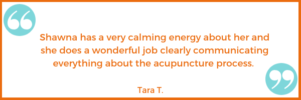 communication testimonial Tara T. Shawna Seth, L.Ac. acupuncture San Francisco