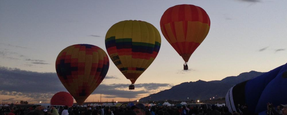Balloons Rising (Karie Luidens)