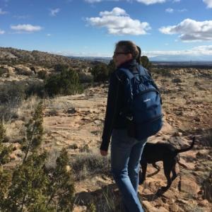 Hiking (Karie Luidens)