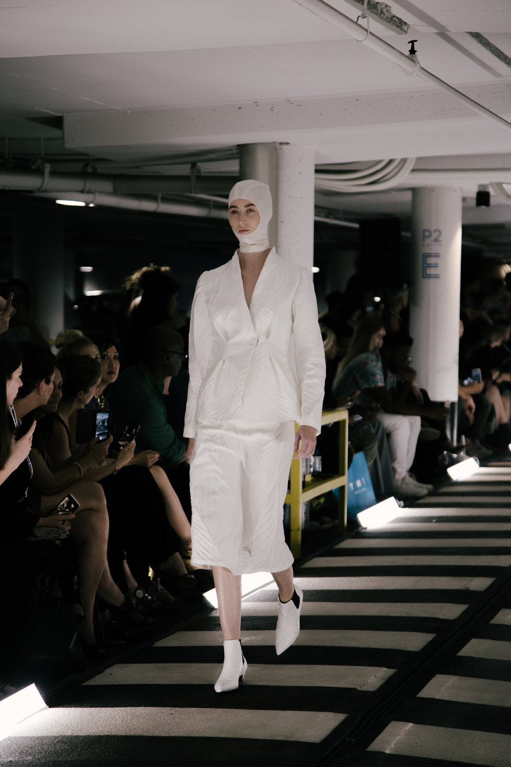 RE\SET | SID NEIGUM | TFW | SS19