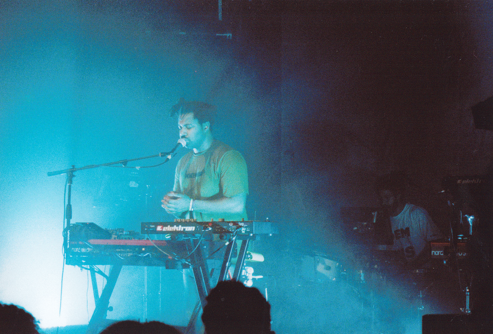 SAMPHA | ON FILM