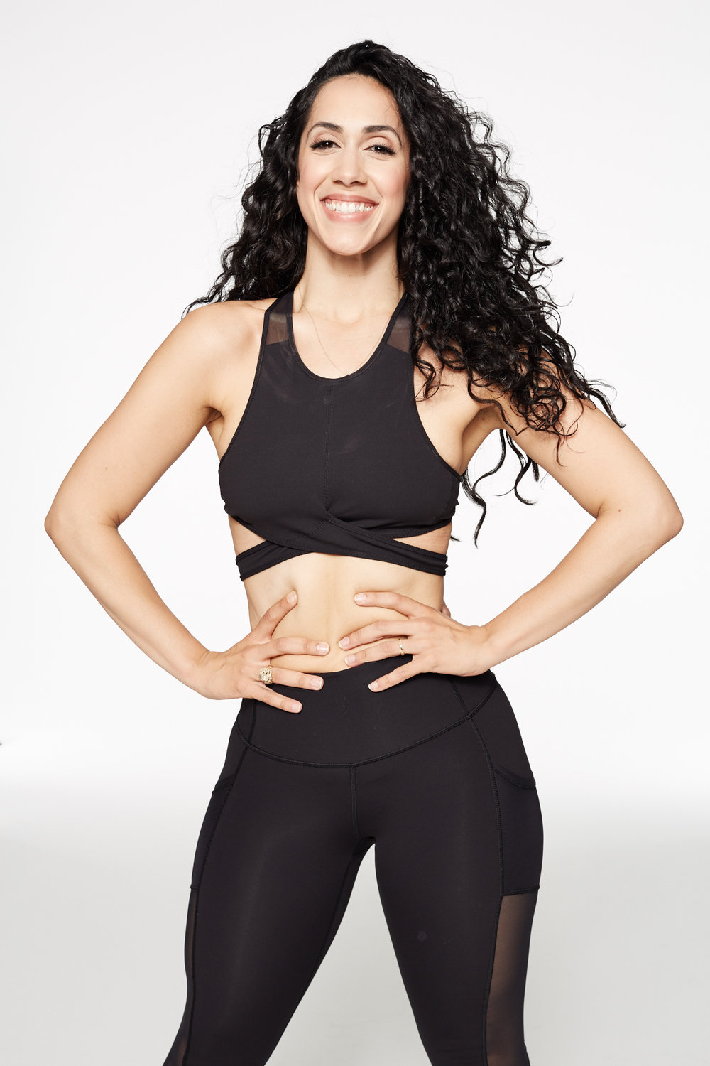 "Hi! - So, talking about myself is my LEAST favorite thing to do, but while you are on here, checking to see if KB is the place for you, let me introduce myself.I'm Meliza.I have spent most of my life dancing and performing and like many always in the search for that ""perfect"" body. Fitness fell into my lap, and before I knew it, it felt like the missing piece to the puzzle and decided to do things my own way and connect with YOU on a different level.KILLER BODIES is set to help you build, to gain control of your psyche and understand that perfection is unattainable but once we are empowered, we are unstoppable.We have different formats, so there is definitely something for everyone, but my entire mission is to get to you beyond your body. Whether it's through burpees, push-ups or simply dancing, I'm a true believer that there is nothing more life changing than movement itself."