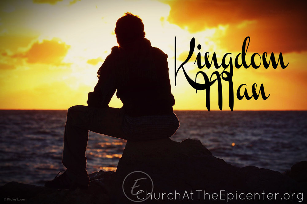 Thursday Nights    6pm Sunset Men Bible Study      7pm Kingdom Man