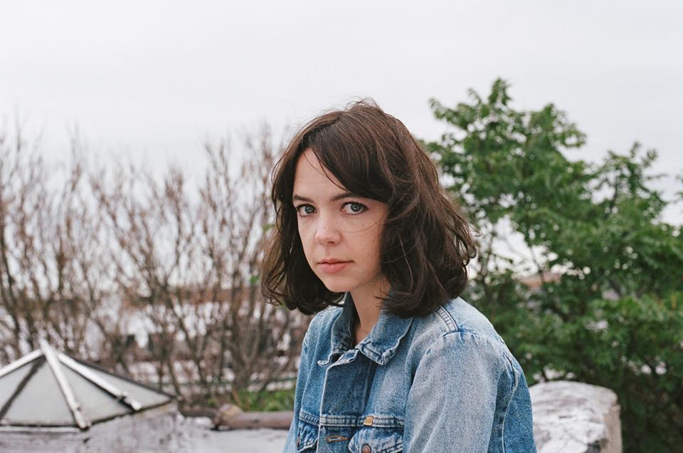 Photo by Sara Laufer