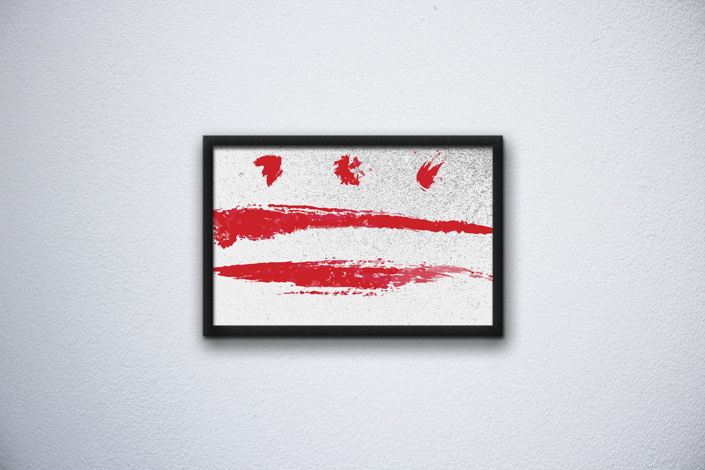 washington dc flag art brush stroke.jpg