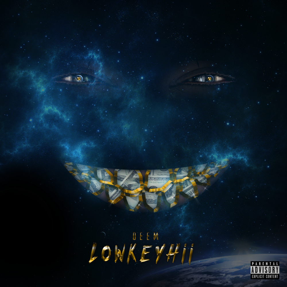 iTunes   Spotify   Tidal   Google   Amazon - LoKeyHii LP