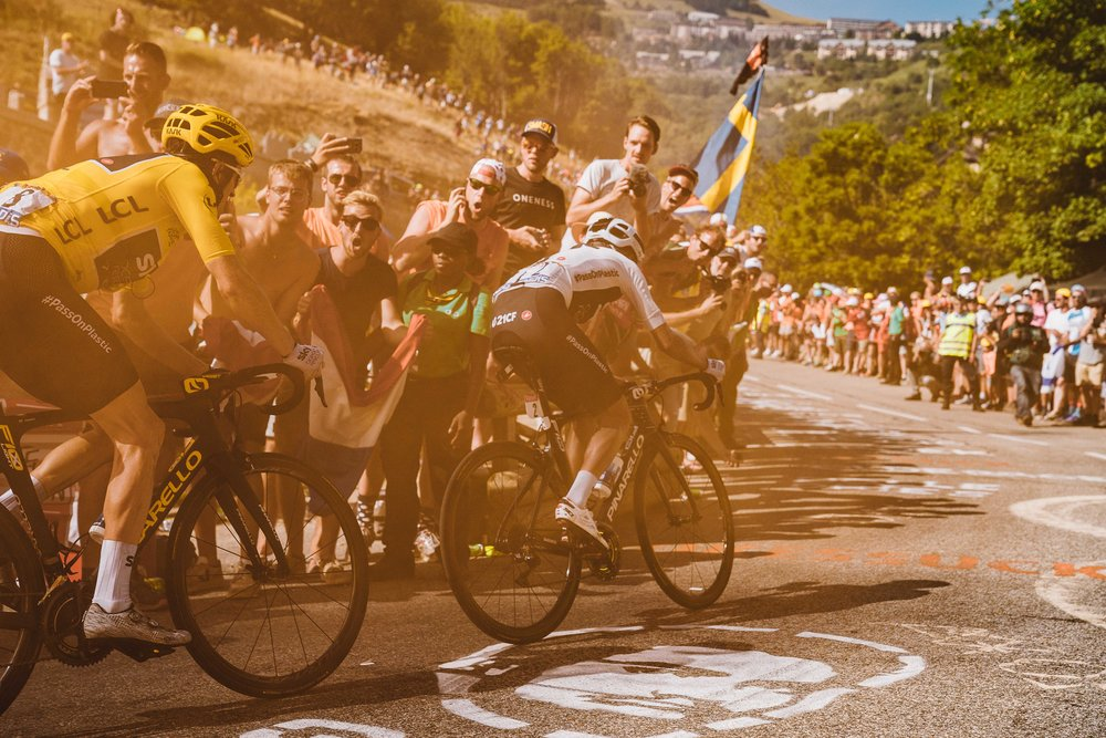 Team Sky will be looking for new owners at the end of the 2019 season, although it is expect rider contracts will have to be honoured.