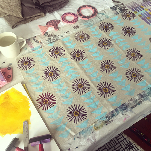 Pattern_PrintingTable_Sunflowers.jpg