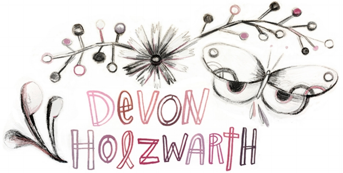 Devon Holzwarth