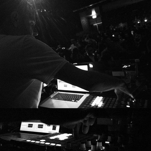 dj lappa rocks the disco live première Ravenna