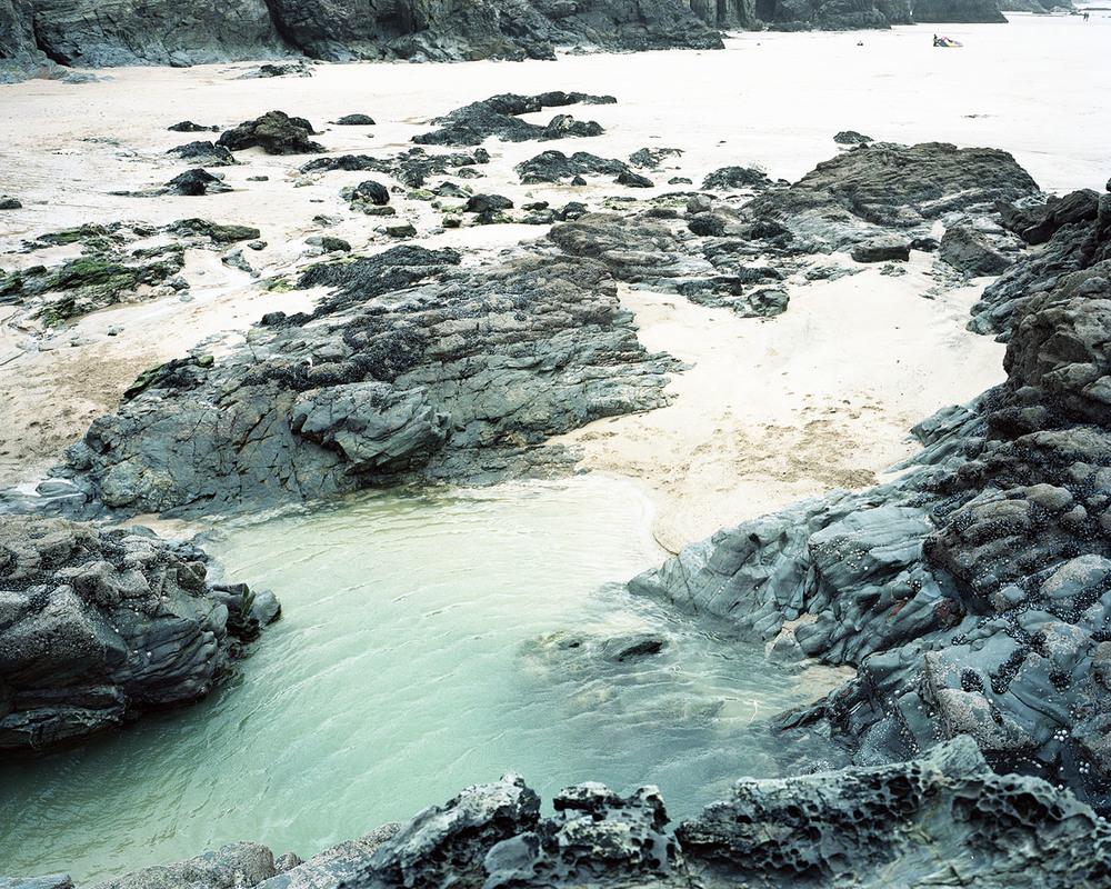 Beach 6 | Gwithian | Kyle Grainger