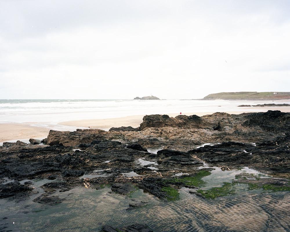 Beach 3 | Gwithian | Kyle Grainger