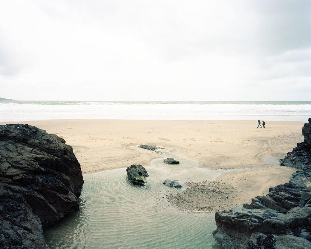 Beach 7 | Gwithian | Kyle Grainger