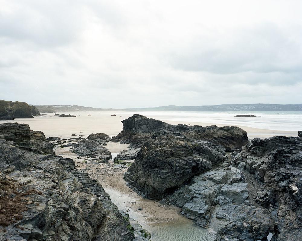 Beach | Gwithian | Kyle Grainger