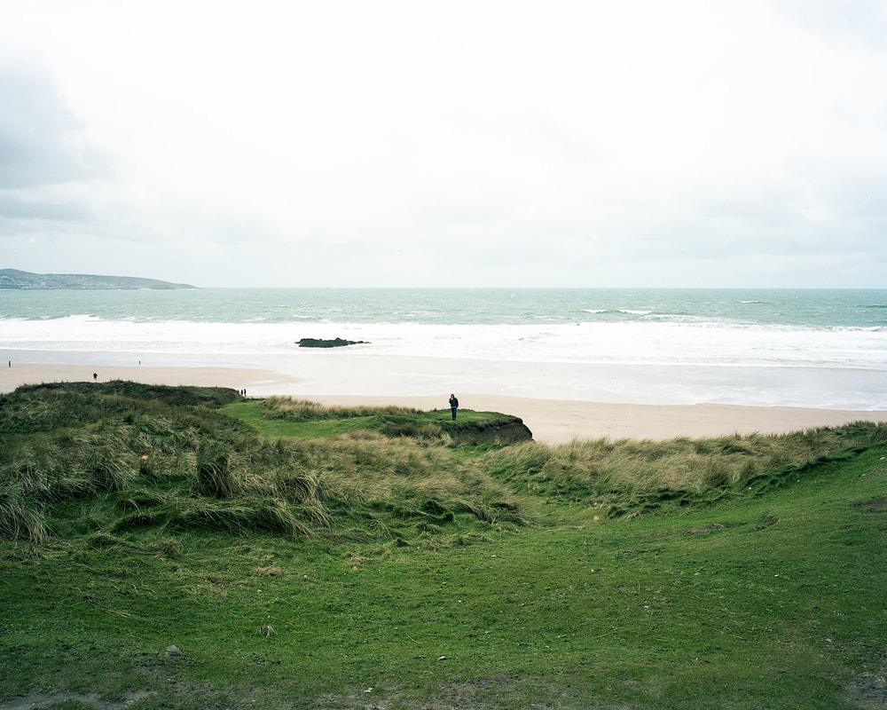 Beach 8 | Gwithian | Kyle Grainger