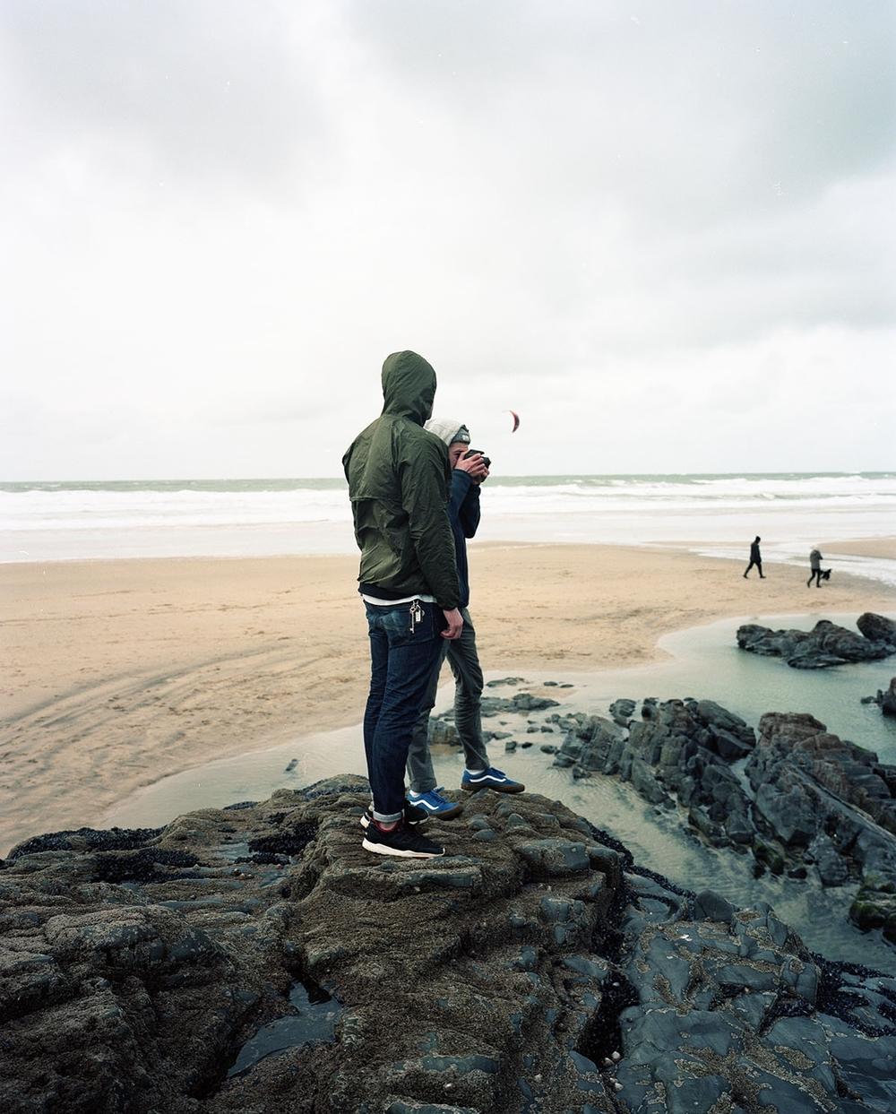 Beach 5 | Gwithian | Kyle Grainger