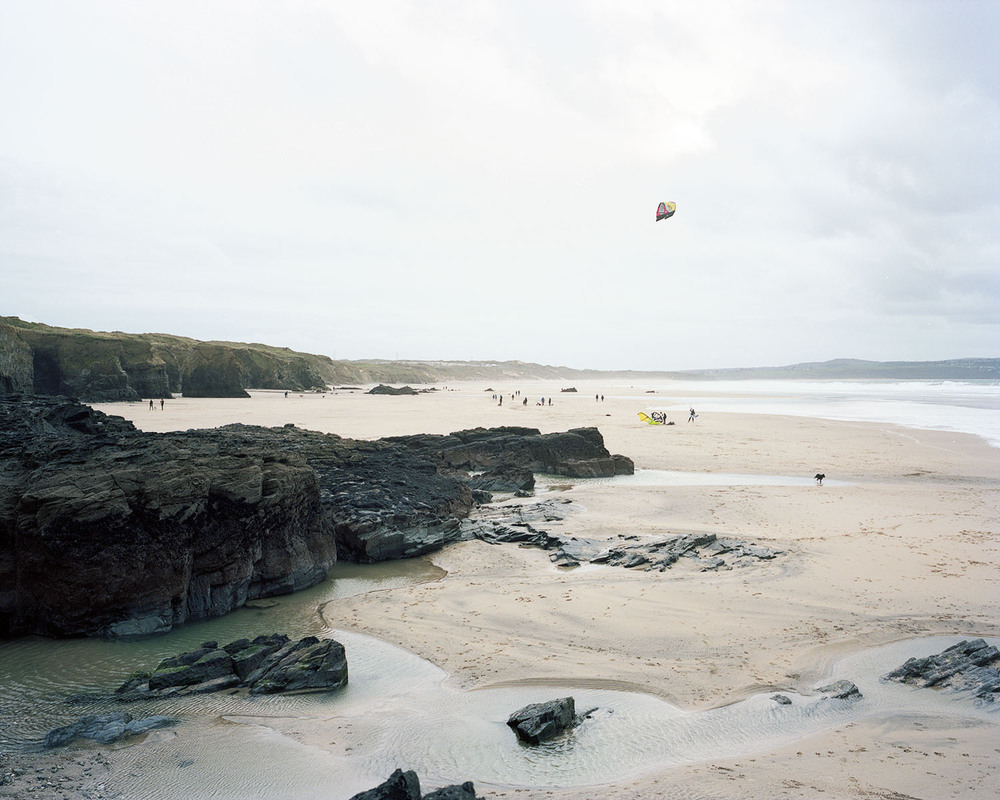 Beach 2 | Gwithian | Kyle Grainger