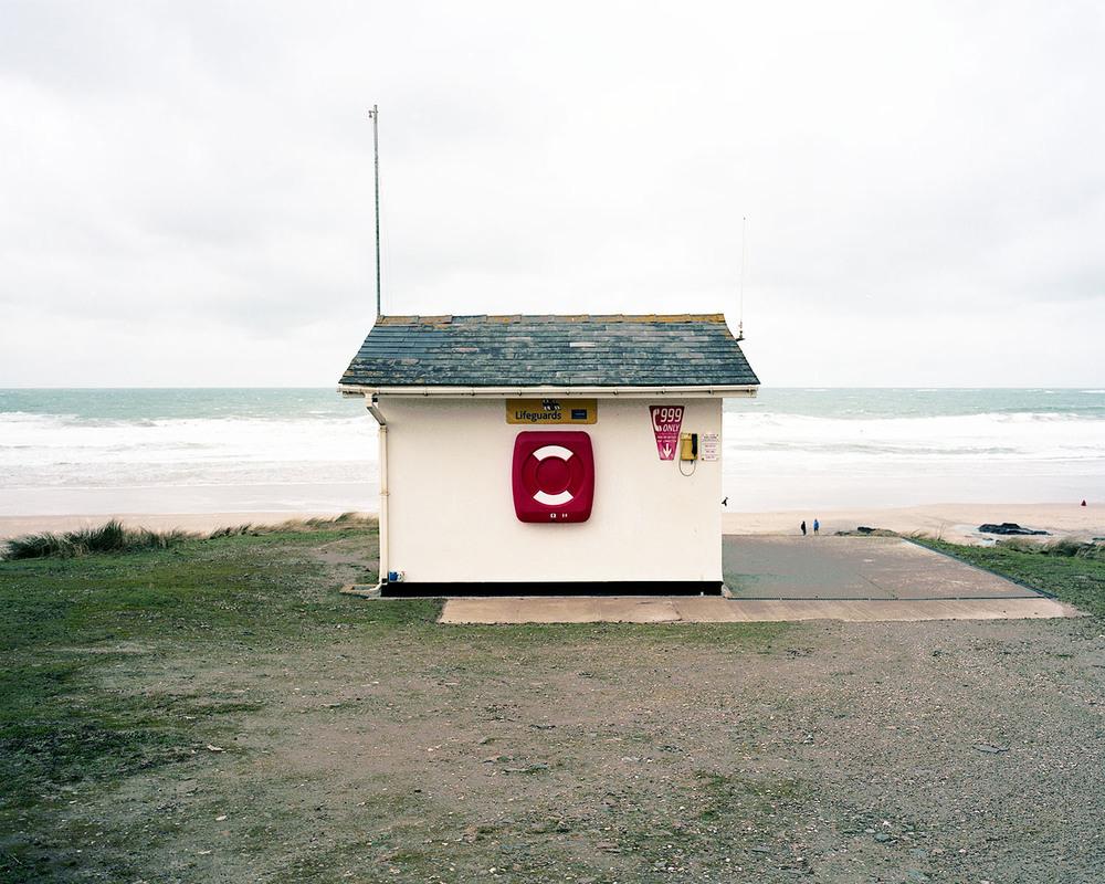Beach 4 | Gwithian | Kyle Grainger