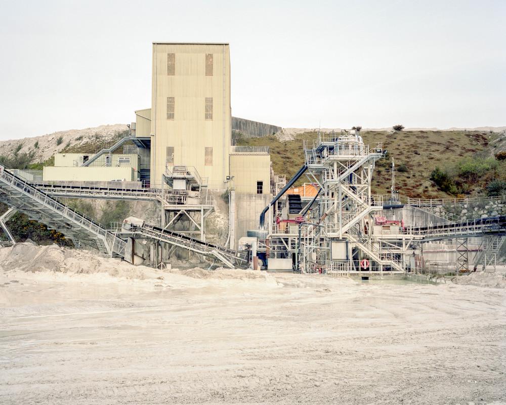 Quarry | St Austell | Kyle Grainger