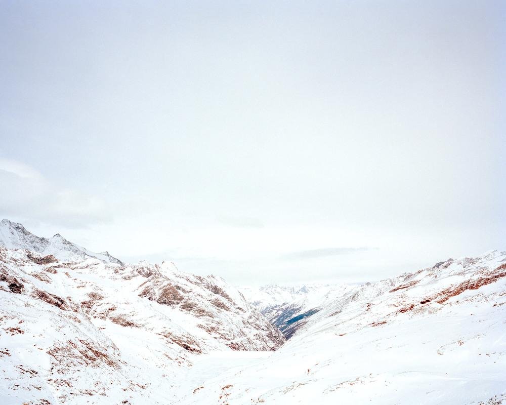 Valley | Monte Moro | Kyle Grainger