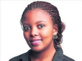 Noluvuyiso Mpofu
