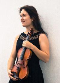 Nicole D'Oliveira