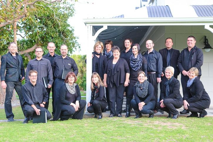 Cantique Chamber Choir