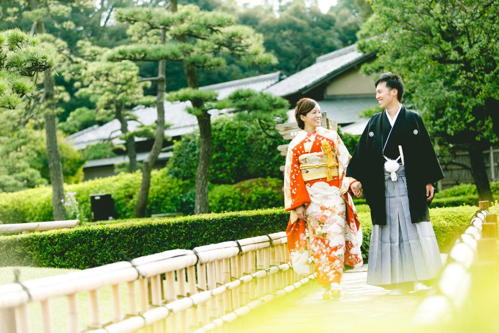 結婚式スナップ撮影