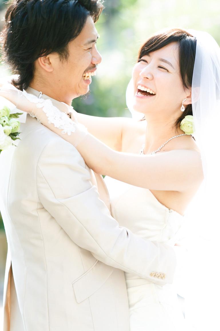 結婚式撮影・フリーカメラマン