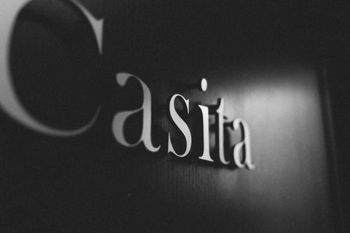 casita wedding