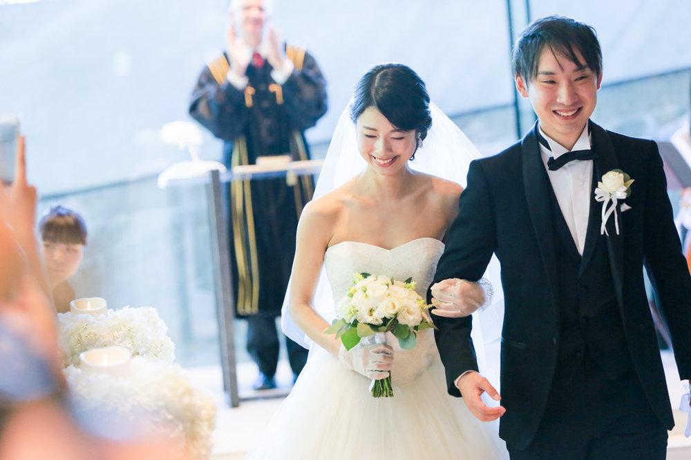 結婚式撮影プラン