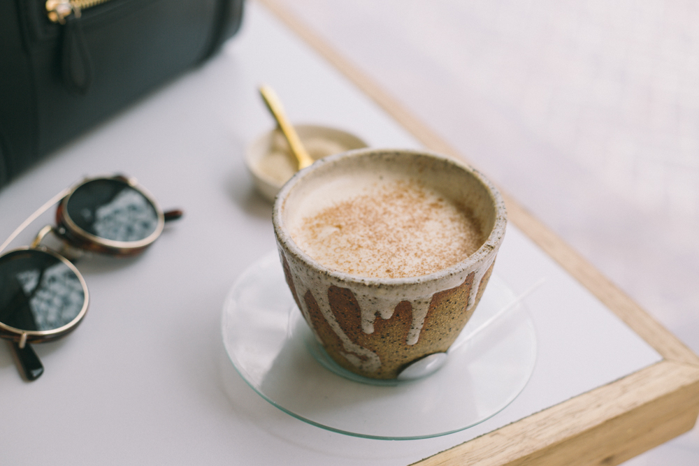 Glider Cafe