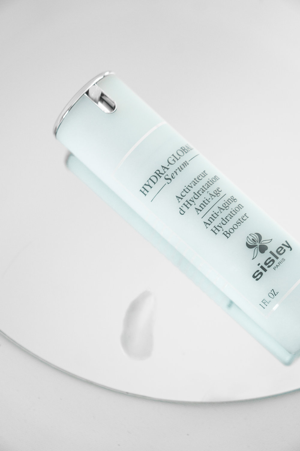 Sisley Hydra-Global Serum, $290.