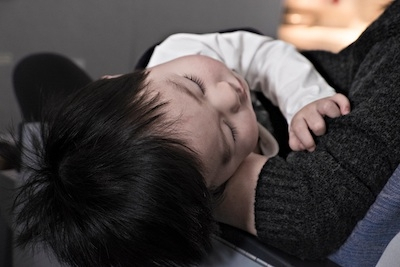 infant sleep coaching