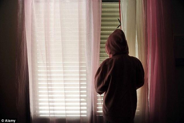Elszigetelt ember