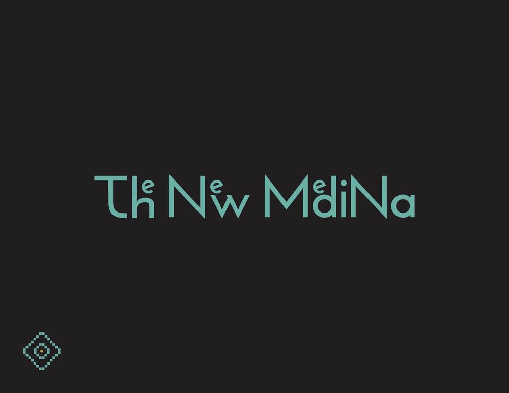 TheNewMedina