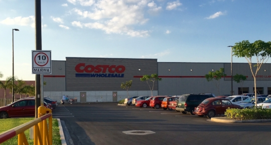 Mexican Costco