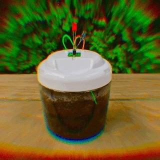 MuddWatt microbe battery