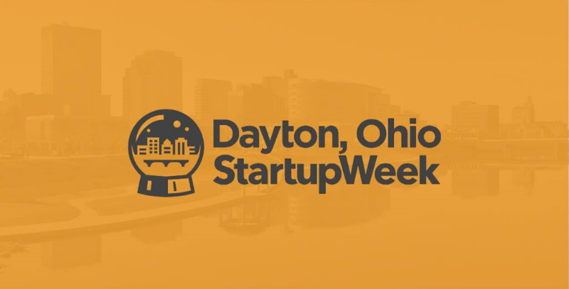 Dayton Startup Week is scheduled to take place at Tech Town Basecamp (444 E. 2nd Street in downtown Dayton) from September 12-16.