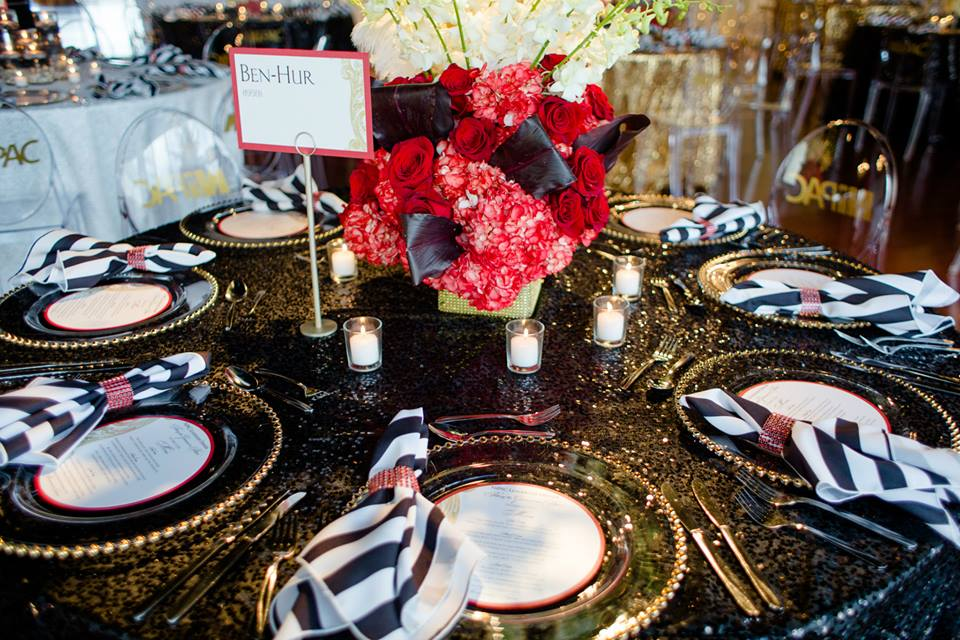 J.Mariella Photography/Distinct Event Planning