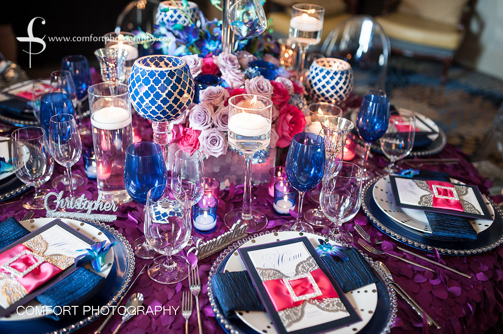 Comfort Photography/Distinct Event Planning