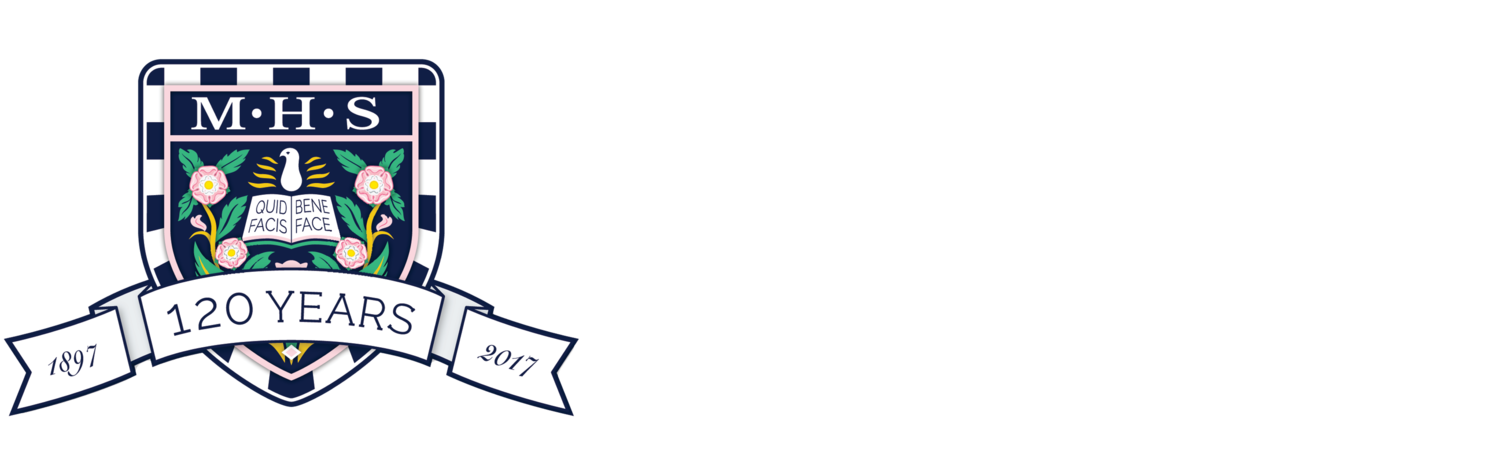 Mayville High School