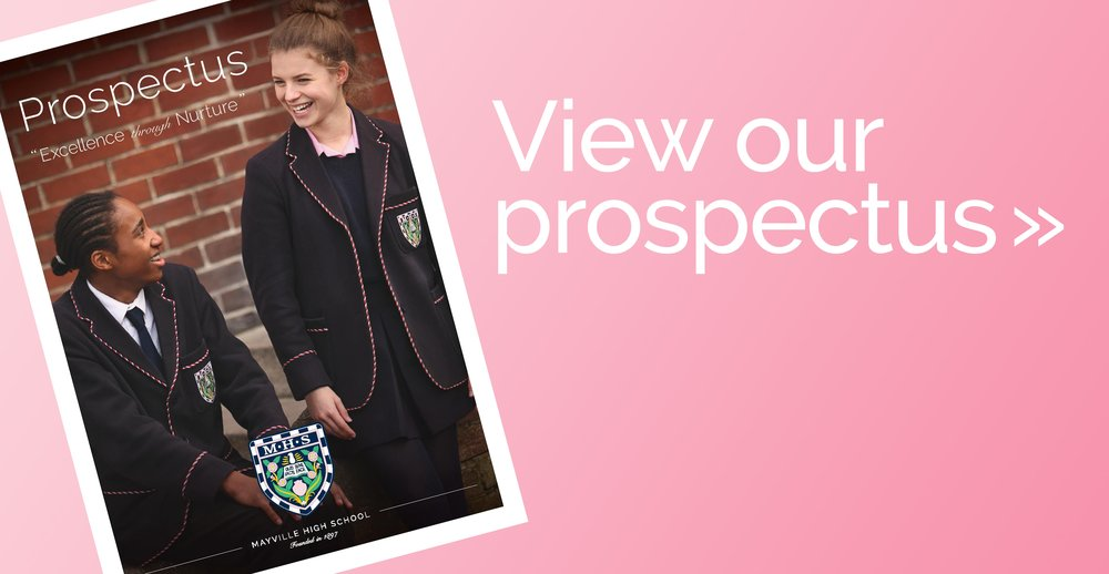 View Our Prospectus Mayville High School