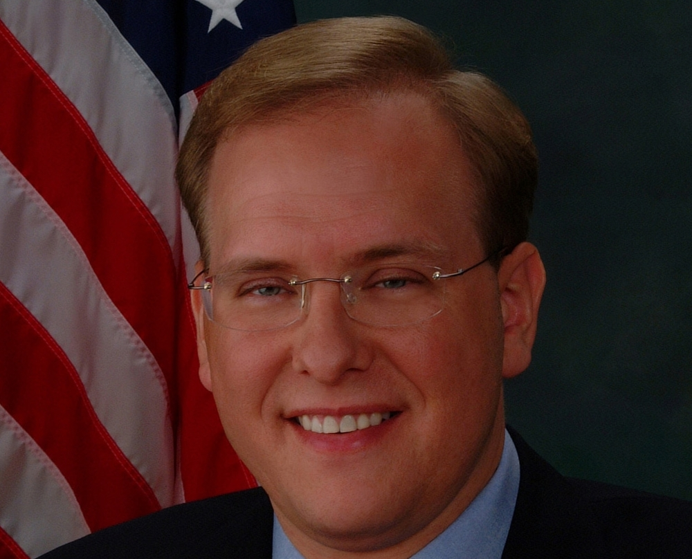 Rep. Jim Langevin RI-02
