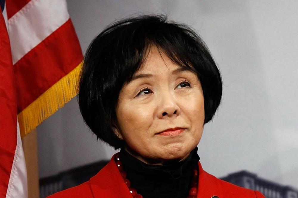 Rep. Doris Matsui CA-05
