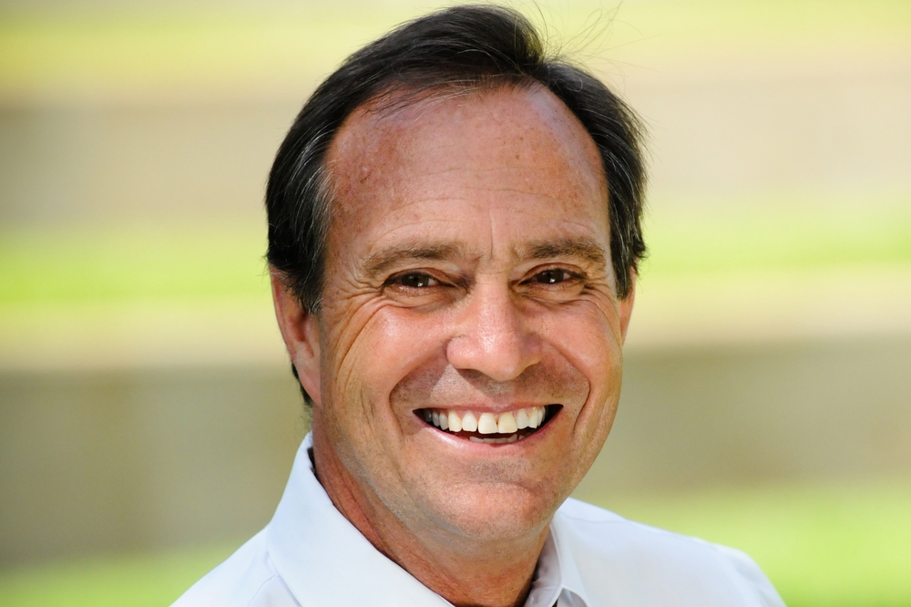 Rep. Ed Perlmutter CO-07